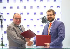 ТАСС и АИРР подписали меморандум о партнерстве