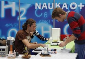 В Красноярском крае пройдёт Всероссийский фестиваль науки