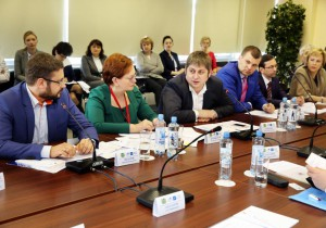 В Томске обсудили совершенствование господдержки инноваторов
