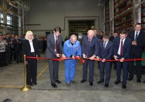 АО «Евротехника» открыла новый производственный корпус при поддержке ФРП