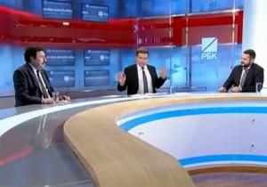 Владимир Мау и Иван Федотов рассказали о Гайдаровском форуме – 2018 в эфире РБК-ТВ
