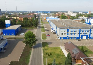 Объем нанотехнологической продукции Технополиса «Химград» достиг 3,2 млрд рублей