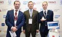 На Гайдаровском форуме объявлены имена победителей Молодежной кадровой платформы