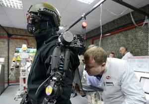 В России до конца 2016 года появится ГОСТ для роботов