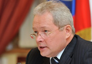 В рамках Пермского инженерно-промышленного форума губернатор Виктор Басаргин подпишет меморандум с ПАО «Метафракс»