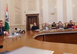 Владимир Городецкий: Новосибирская область делает ставку на инновации