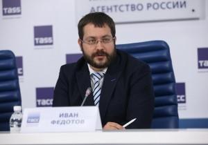 Интервью с директором АИРР и директором Гайдаровского форума Иваном Федотовым