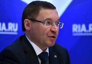Владимир Якушев: Тюменская область выступает за развитие местных инноваций