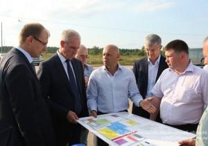 Пять новых резидентов начнут свою работу на базе Ульяновской ОЭЗ в этом году