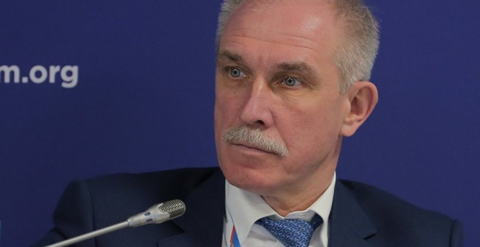 Сергей Морозов: Ульяновскую область ждет ребрендинг имиджа