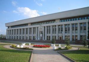 Делегация министерства государственного управления, информационных технологий и связи Московской области посетила Калужскую область