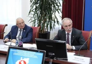 Федеральные эксперты положительно оценили опыт Ульяновской области в развитии инвестиционного климата страны