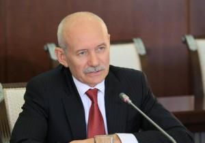 Интервью Главы Республики Башкортостан Рустэма Хамитова