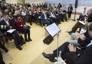 Будущее «скрытых чемпионов» российского предпринимательства обсудили на Гайдаровском форуме