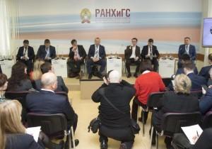 Инновационные кластеры АИРР представили на Гайдаровском форуме