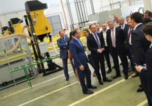 «Гален» запускает новые линии производства в Калужской области