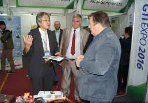 Алтайский край расширяет сотрудничество с Республикой Корея