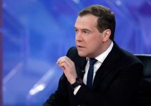 Дмитрий Медведев поручил вывести продукцию инновационных кластеров на международные рынки