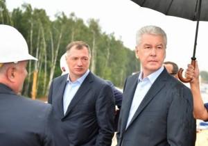 Сергей Собянин: в Сколково будет создан международный медицинский кластер
