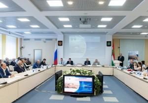 В Калуге обсудили вопросы оказания государственной поддержки инновационным проектам