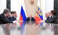 Владимир Путин: российской экономике необходимо обеспечить новые стимулы для развития