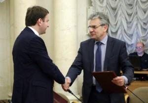 Минэкономразвития и РАН начали сотрудничество в области стратегического планирования