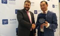 Якутия и Новгородская область стали членами Ассоциации инновационных регионов России