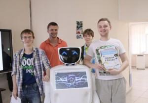 Студент ТюмГУ откроет школу мейкеров