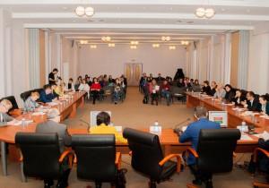 В Татарстане создадут Республиканский реестр конкурсных мероприятий, выявляющих, поддерживающих и развивающих талантливую молодежь
