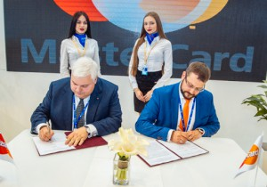 MasterCard строит партнерства для внедрения инноваций и развития регионов России