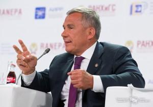 РБК: Татарстан занял 3 место по развитию инноваций среди субъектов РФ