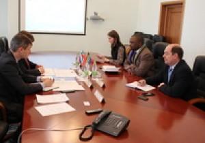 Делегация Посольства ЮАР посетила Республику Татарстан