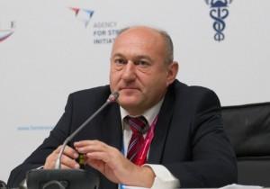 Проводником инноваций является малый бизнес: интервью Сергея Полякова
