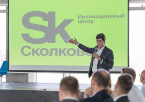 Группа ВТБ начала диалог с финтех-стартапами Сколково