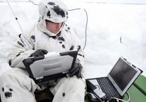 СМИ: в РФ разработали военный интернет для безопасного обмена секретной информацией