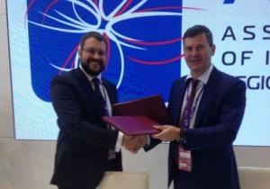ФРП и АИРР расширят высокотехнологичные производства российских кластеров