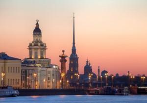 Красноярский край и Санкт-Петербург подписали соглашение о сотрудничестве в сфере инноваций