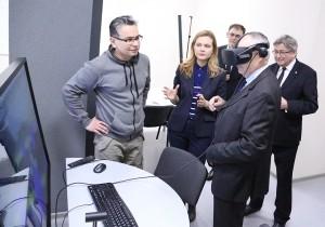 Уфимский государственный нефтяной технический университет как центр создания инноваций
