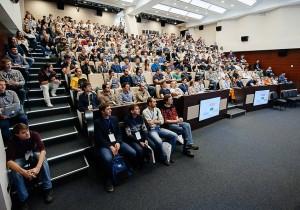 В Академпарке прошла самая масштабная Android-конференция в Сибири