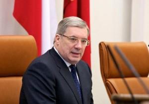 Виктор Толоконский в Москве проведет ряд встреч по вопросам сотрудничества Красноярского края с иностранными государствами