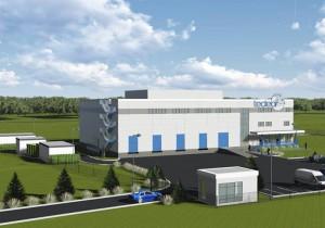 В Калужской области построят первый в России центр обработки продукции ускоренными электронами