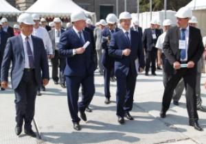 В Башкортостане представлен проект реконструкции и развития научно-технического центра НИИСПТнефть