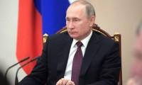 Президент России Владимир Путин провел заседание президиума Госсовета в Татарстане