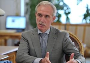 Губернатор Ульяновской области Сергей Морозов принимает участие в Конгрессе «Инновационная практика: наука плюс бизнес»