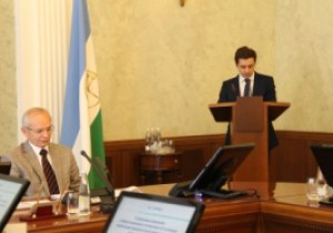 В Правительстве Башкортостана рассмотрели приоритетные инвестиционные проекты