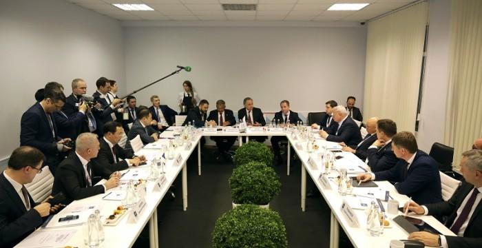 На общем собрании АИРР единогласным решением Нижегородская область вошла в состав Ассоциации