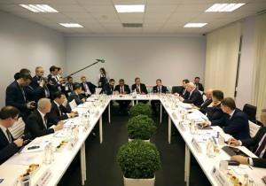 Нижегородская область вошла в состав Ассоциации инновационных регионов России