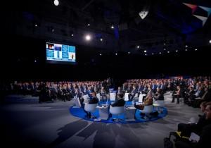 В рамках КЭФ-2017 продолжится обсуждение реформирования научного сектора России