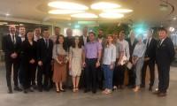 Бизнес-миссия представителей регионов АИРР в КНР. День первый