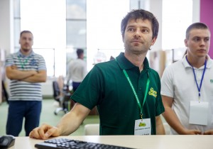 Выпускник экспедиции Startup-Сабантуй объявил о сделке с частным инвестором